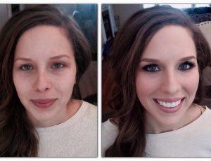 makeup 13