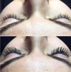 eyelash extensions 0