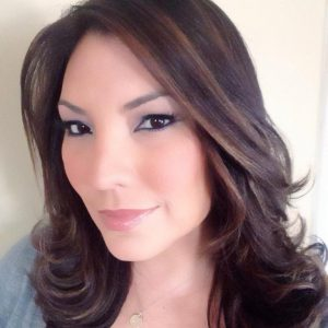 Michelle Diez makeup artist