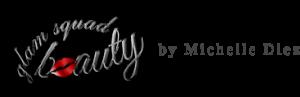 Glam Squad Beauty Logo
